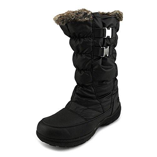 Toton Kvinna Beatrix Snö Boot (medium Och Bred Bredd Tillgänglig) Svart