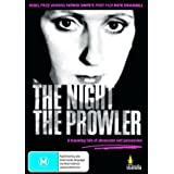 The Night, the Prowler by Paul Chubb