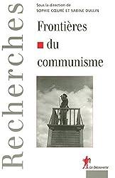 Frontières du communisme