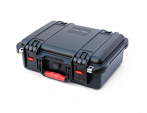 PGYTECH Carrying case for DJI Mavic 2 Pro/Zoom Drone Accessories Waterproof Dustproof Crush Resistant Shock Resistant Handheld Hard Case
