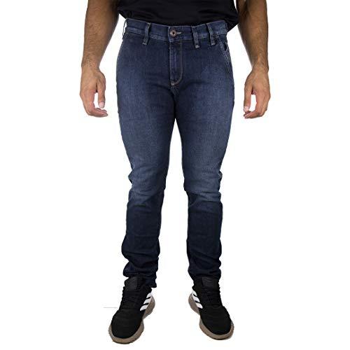 Jeans 31 Denim Jeckerson Jeckerson Jeans EwUzq