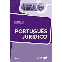 Português Jurídico - Volume 34. Coleção Sinopses Jurídicas