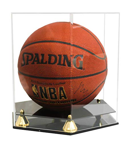 acrylic basketball display case - 6