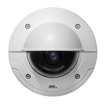 Amazon.com : Axis Communications P3364-VE Surveillance/Network 1MP ...