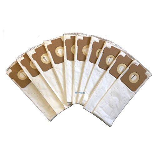1 opinioni per 10 Micro assorbe sacchetti per aspirapolvere per AEG Vampyrette 2,0, AS 201, AS
