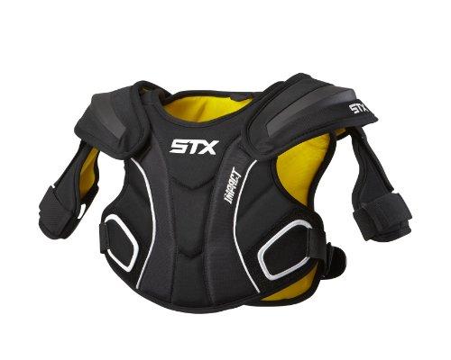 STX Impact Shoulder Pads  - XSM