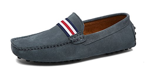 SUNROLAN Causal Men's Multi-Color Causal SUNROLAN Slip-on Driving Loafers Moccasin Dress Shoes Xr5132 B01M0MPUT4 Shoes e16c1f
