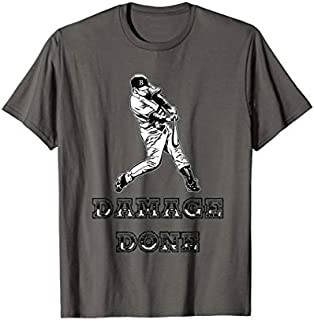love Boston Distressed Baseball Team fan Championship damage T-shirt | Size S - 5XL