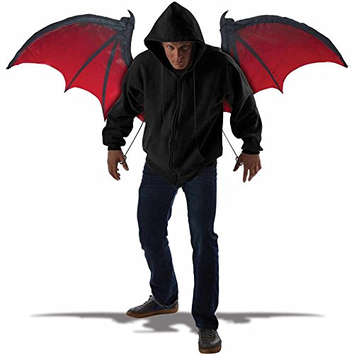 California Costumes Mens Bloodnight Wings product image