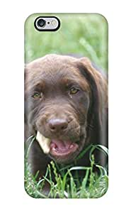 PC Case Cover For SamSung Galaxy Note 2 With Labrador Retriever Puppies