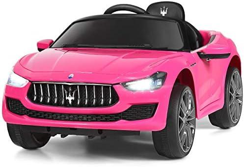 Costzon Licensed Maserati Suspension Electric product image