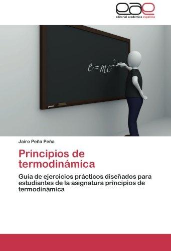 Descargar Libro Principios De Termodinámica Peña Peña Jairo