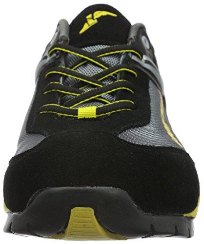 Goodyear black Gyshu1511 De Hombre Zapatillas Seguridad Negro ZZwYrqC