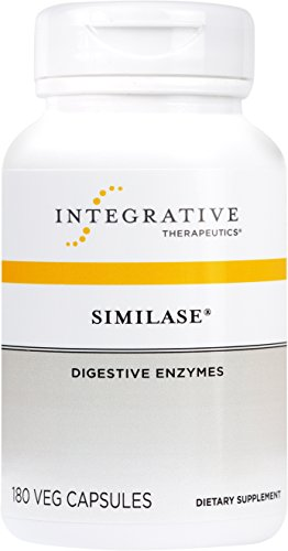 Integrative Therapeutics – Similase – Digestive Enzyme