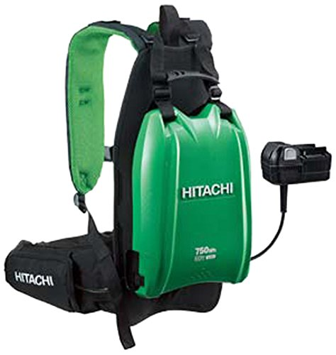 Hitachi BL36200 21-Amp Lithium Ion Backpack Battery, 36-volt by Hitachi