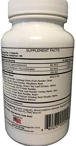 Swan Maximum OxyElite Thermogenic Fat Burners Pro Formula Diet Pills