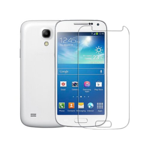 Changeshopping Tempered Glass Film Screen Protector for Samsung Galaxy S4 Mini I9190