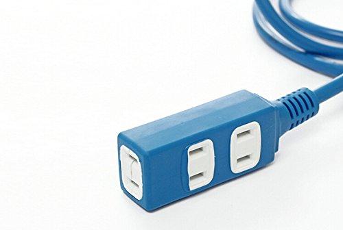 Boston World Power Socket Extension