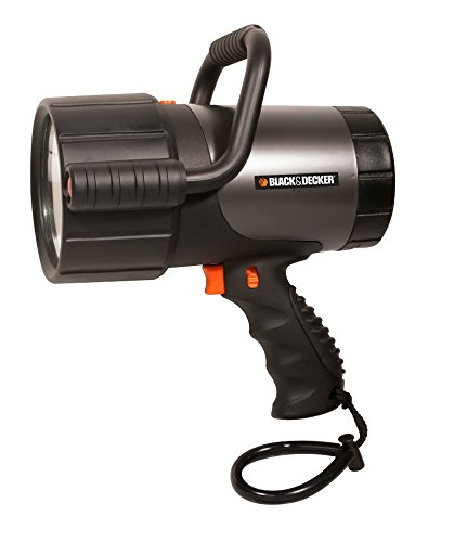 Black & Decker VEC157BD V2 Rechargeable Spotlight (Vector Battery Chargers compare prices)