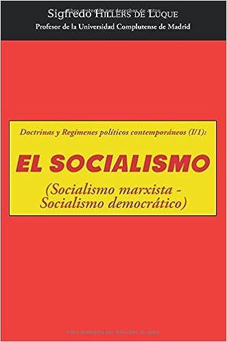 Book El socialismo (Spanish Edition)