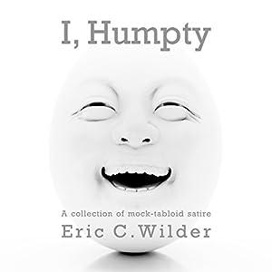 I, Humpty Audiobook