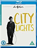 City Lights - Charlie Chaplin Blu-ray