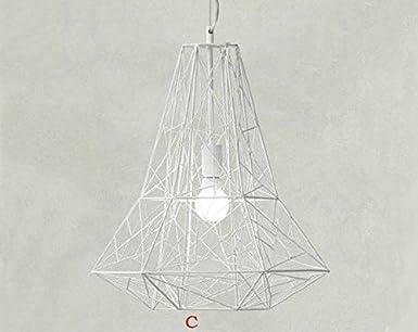 Tianliang04 moderne minimalst geometrische hängeleuchte kronleuchter