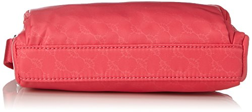 Xshz Bag Cornflower Shoulder Shoulderbag Women's S 203 Lele Joop Pink Coral Nylon YTS7xnw8