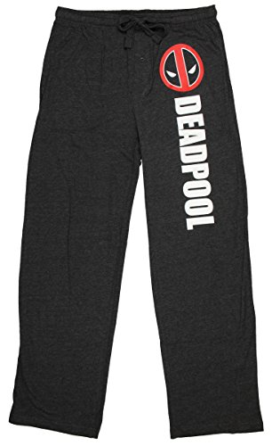 Marvel Deadpool Guys Pajama Pants product image