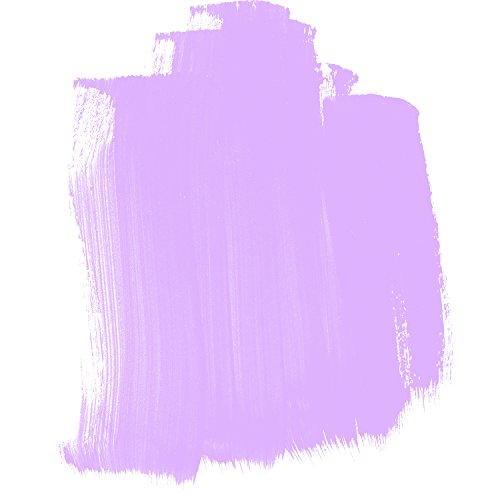 Daler-Rowney System 3 Acrylic 150 ml Tube - Silk Purple from DALER-ROWNEY/FILA CO