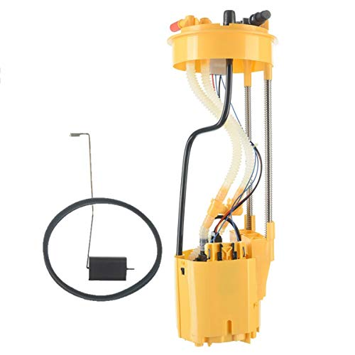 Electric Fuel Pump Assembly for Dodge Ram 2500 3500 1998-2004 I6 5.9L Turbo Diesel