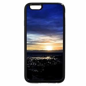 iPhone 6S Plus Case, iPhone 6 Plus Case, Low Sunset