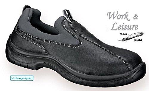 Cuisine Noir Sécurité Travail De Safeway nbsp;src S1 Chaussures xfS5wxrT