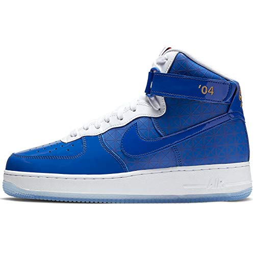 Nike Air Force 1 High '07 Lv8 Mens Ci9880-400 Size 13