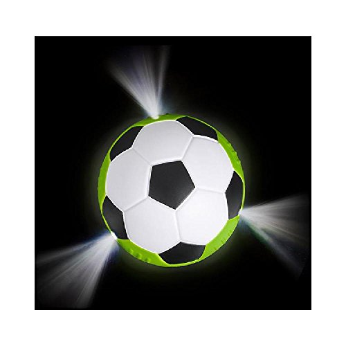 6.5'' Light-Up Soccer Slider by Bargain World