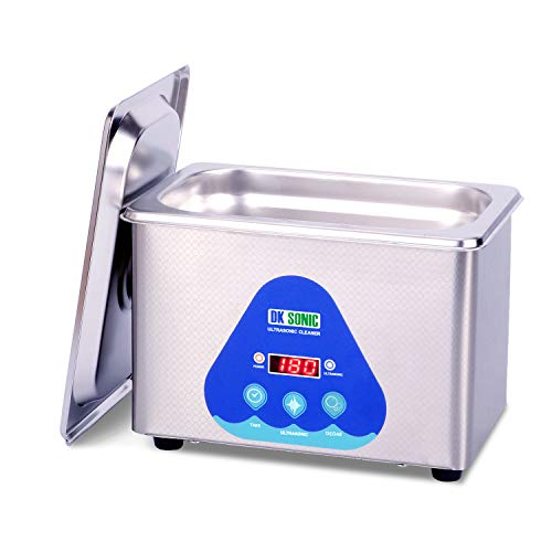 Mini Ultrasonic Cleaner DK