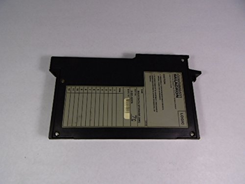 Storage Module Data - Cincinnati Milacron 3-531-4237A Bulk Data Storage Module