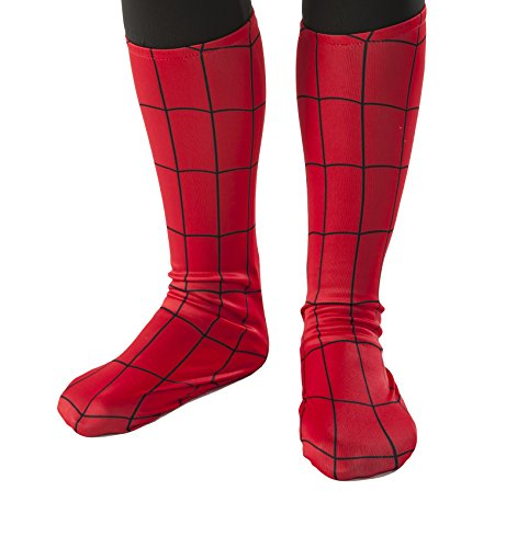 R3563 (Childs Spider Man Costumes Boot)