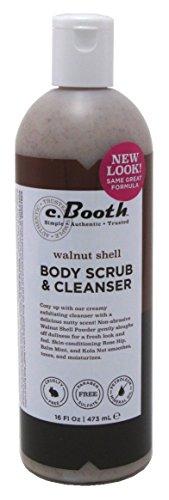 C Booth Body Scrub - 4