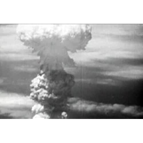 the consequences of the atomic bombing of hiroshima and nagasaki by the united states American bomber drops atomic bomb on hiroshima on this day in 1945, at 8:16 am japanese time, an american b-29 bomber, the enola gay, drops the world's first atom bomb, over the city of hiroshima.