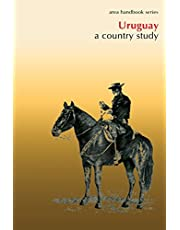 Uruguay: A Country Study