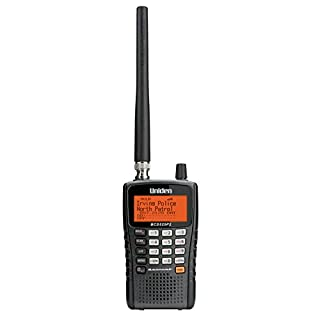Uniden BCD325P2 Handheld TrunkTracker V Scanner. 25,000 Dynamically Allocated Channels. Close Call RF Capture Technology. Location-Based Scanning and S.A.M.E. Weather Alert. Compact Size. (B00V91IN62) | Amazon Products