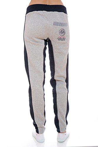 Geographical Norway - Jogging Geographical Norway Molda Gris Clair