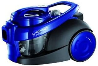 Russell Hobbs 22130 aspirador - Aspiradora (1200W, 180W, Cilindro, Sin bolsa, Negro, Azul, HEPA): Amazon.es: Hogar