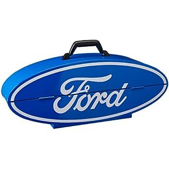 Amazon Com Ford Fmcfht0316 Tool Box H D Plastic 25 6 Quot X