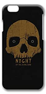 iPhone 6 Case, Halloween 07 Customize Protective Slim Hard 3D Case Cover for New Apple iPhone 6(4.7 inches)
