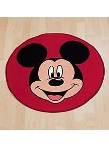 Amazon Com Character World Disney Mickey Mouse Head