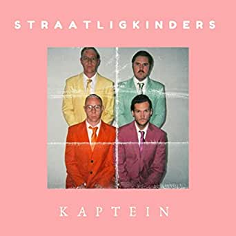 Sak sarel by straatligkinders on amazon music amazon. Com.