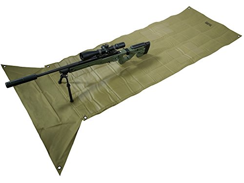 MidwayUSA 150771 Competition Shooting Mat product image