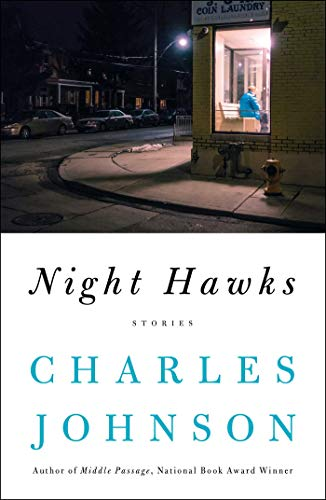 (Night Hawks: Stories)